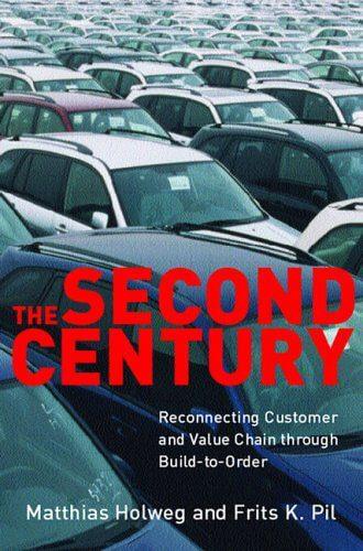 The Second Century