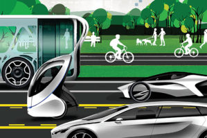 Reducing Cars On The Road Innovative Solutions To Urban